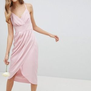 680ac5ceb9abdd Ted Baker pink dress